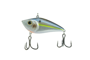 Snatch 70X - Chrome Threadfin