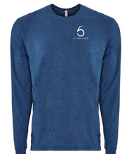 Water Works - Long Sleeve T-Shirt
