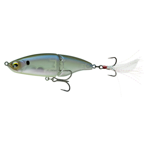 Speed Glide 100 - Ghost Bone Minnow