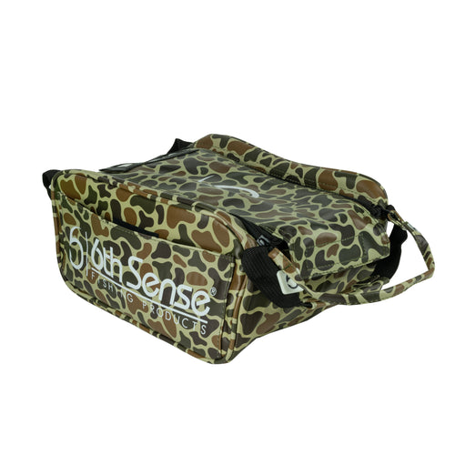 Large Bait Bag - Camo