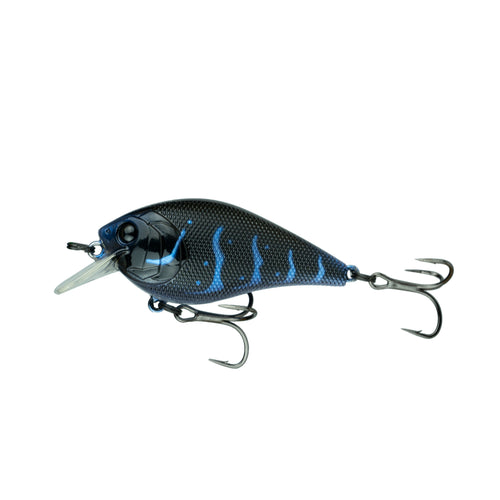 Crush 50X - Black N Blue Craw