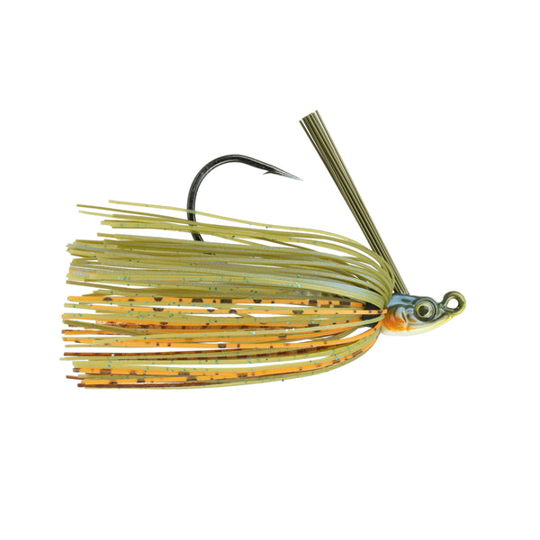 Divine Swim Jig - Bluegill Spawn