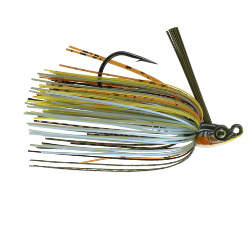 Divine Swim Jig - Copper Back Gill