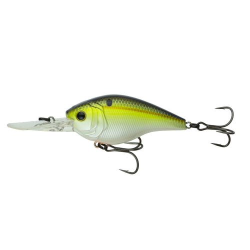 Cloud 9 - Sexified Chartreuse Shad