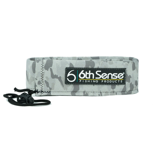 6th Sense Rod Sleeve - Camo