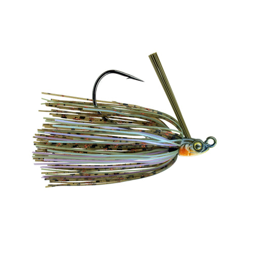 Divine Swim Jig - Candy Bluegill