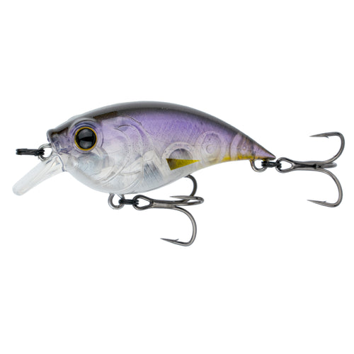 Curve Finesse Squarebill - Rayburn Ghost
