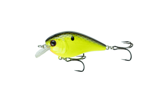 Crush Mini 25X - Chartreuse Black Back