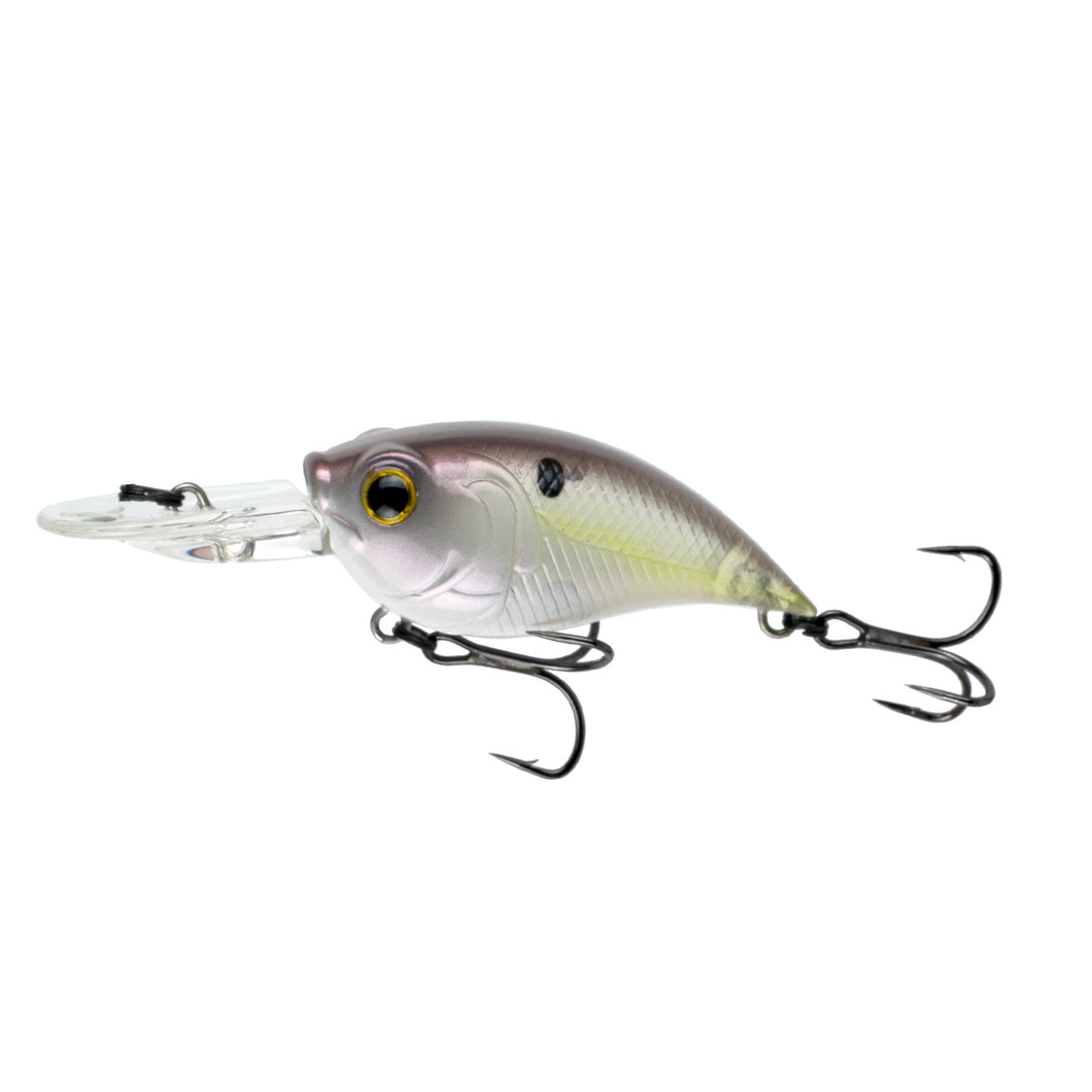Curve 55 - Ghost Table Rock Shad