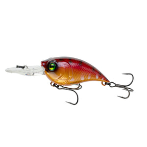 Curve 55 - Mud Bug Red