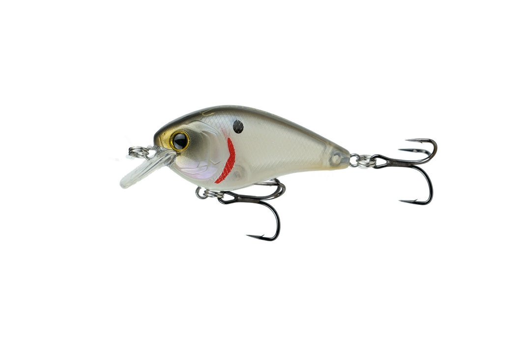 Crush Mini 25X - Ghost Pro Shad