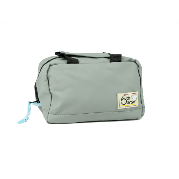 Small Bait Bag - Gray