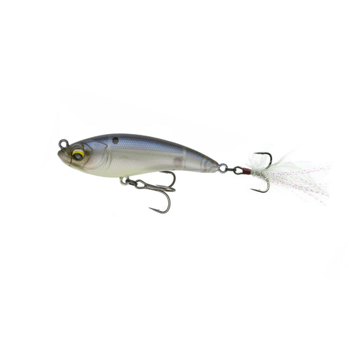 HyperJerk 70 FW - Ghost Bone Minnow
