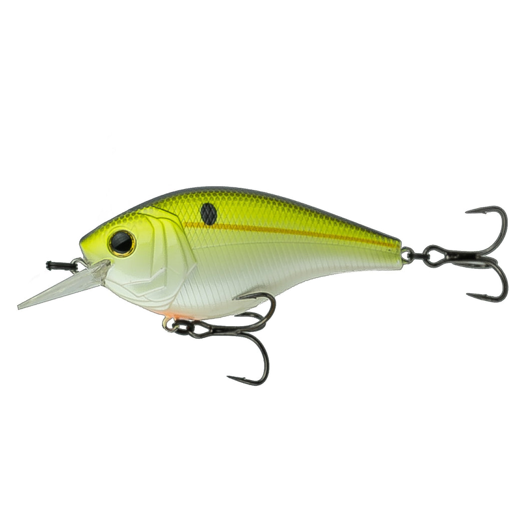 Cloud 9 Magnum SB - Sexified Chartreuse Shad