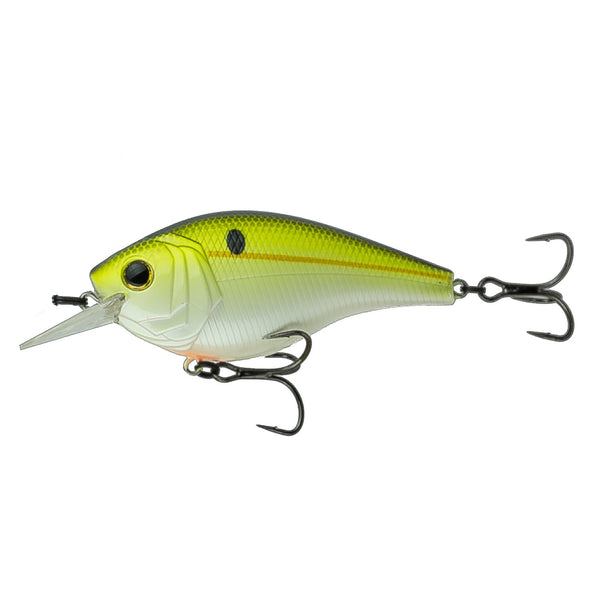 Magnum SB - Sexified Chartreuse Shad