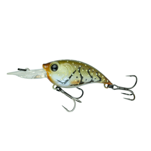 Curve 55 - Natural Craw