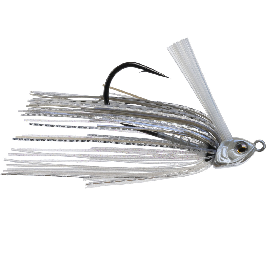 Divine Braid Swim Jig - Pro Blue Shad