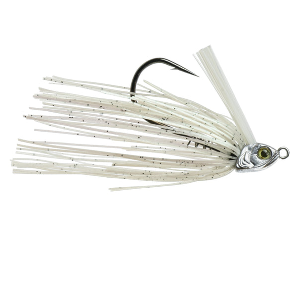 Divine Braid Swim Jig - Raw Disco Shad