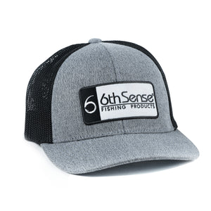6th Sense ProTeam - Fitted - Gray/Black