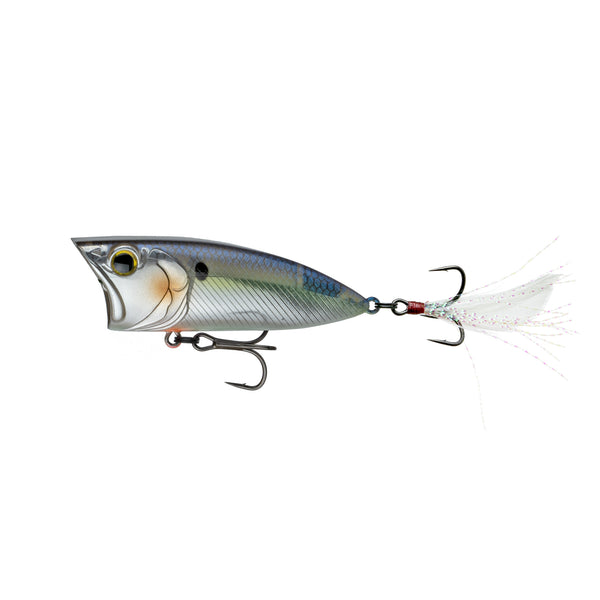 SplashBack Popper - Chrome Threadfin