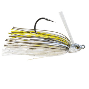 Divine Braid Swim Jig - Sexified Threadfin