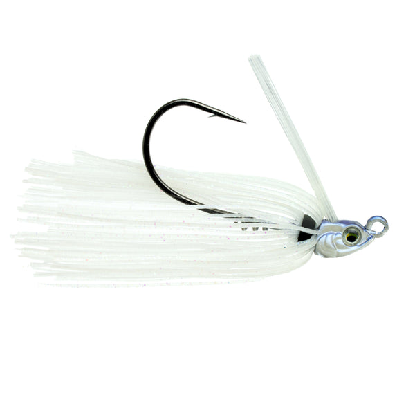 Divine Braid Swim Jig - Shad Ice