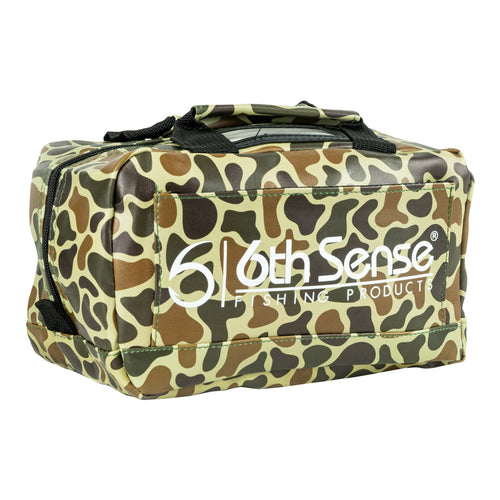 Small Bait Bag - Camo