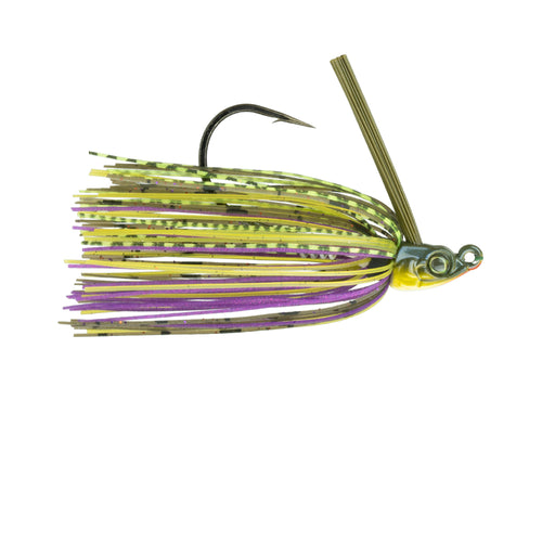Divine Swim Jig - Spanish Juice