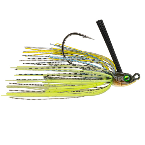 Divine Swim Jig - Sunfish Spawn