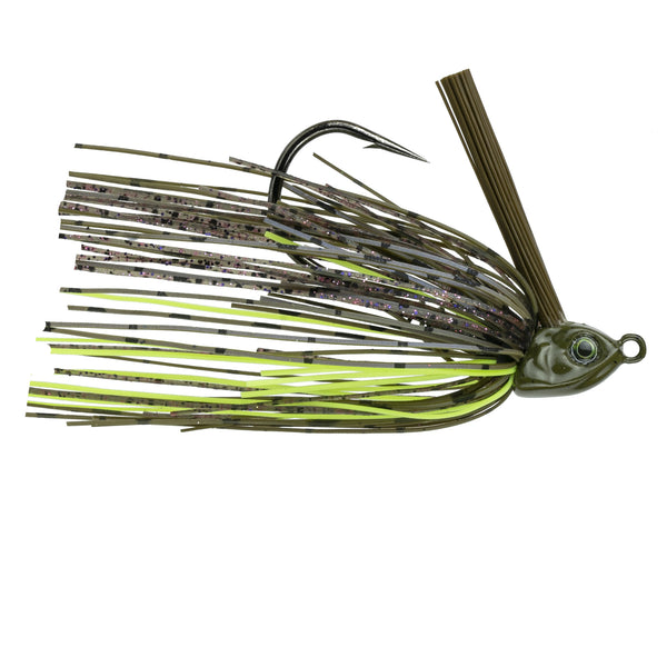 Divine Braid Swim Jig - Sunfish Streaker