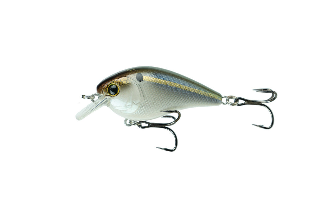 Crush Mini 25X - Threadfin Shad