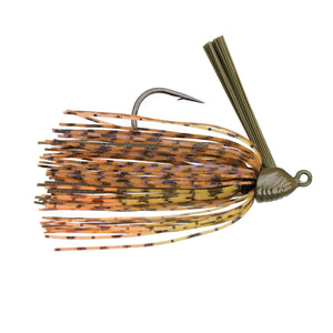 Divine Hybrid Jig - Tipped Crawfish
