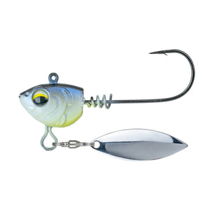 Divine Underspin - Shad Treuse