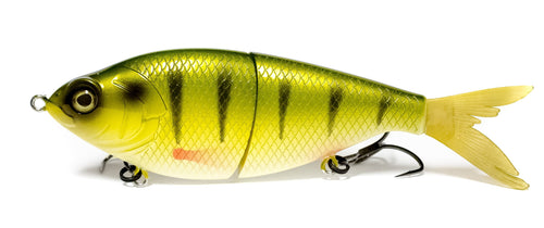 Flow Glider 130 - Yellow Perch