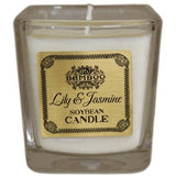 Soybean Jar Candle - Lily & Jasmine