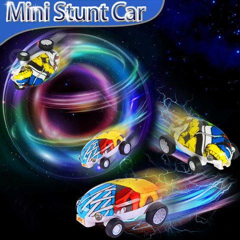 MINI LASER RACING CAR