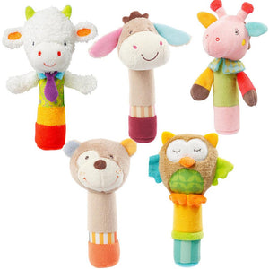 Stick Rattle Toys with BB device (BUY 2 FREE 1)