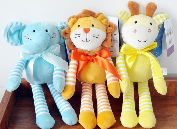 Animal Soft Plush Toys