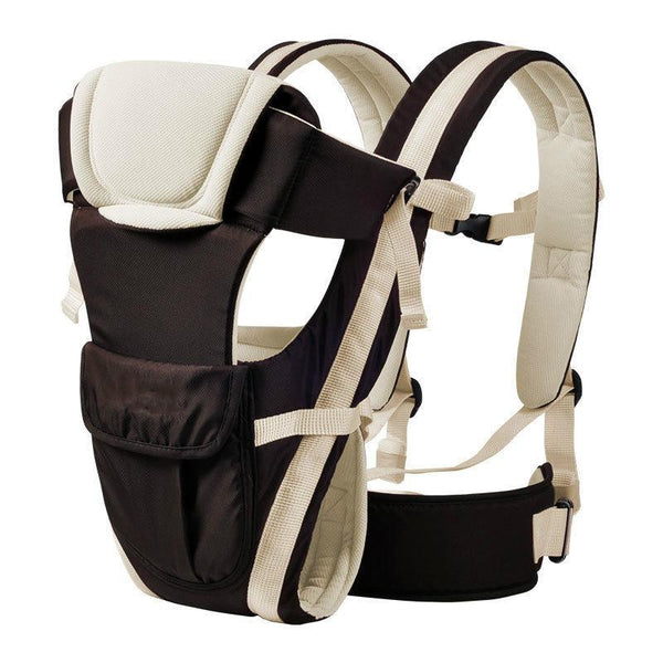 The MOST Functional Baby Carrier
