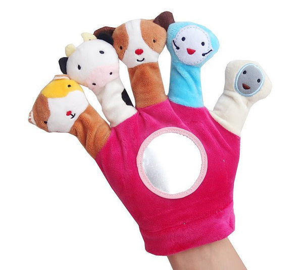 Story Telling Hand Puppet