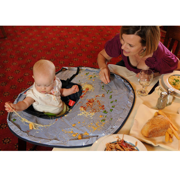 High Chair Seat Cover