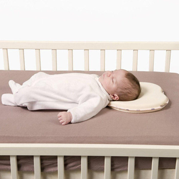 Anti Flat Head Baby Head Shaping Pillow