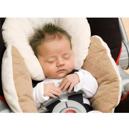Baby Body Support For Car Seat And Strollers