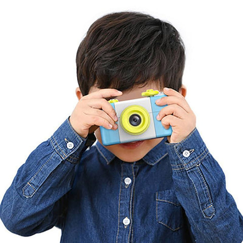 Kidte™ Kid's Digital Camera (FREE SHIPPING)