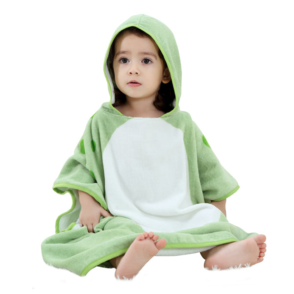 COZY Bathrobe (0-7 years old)