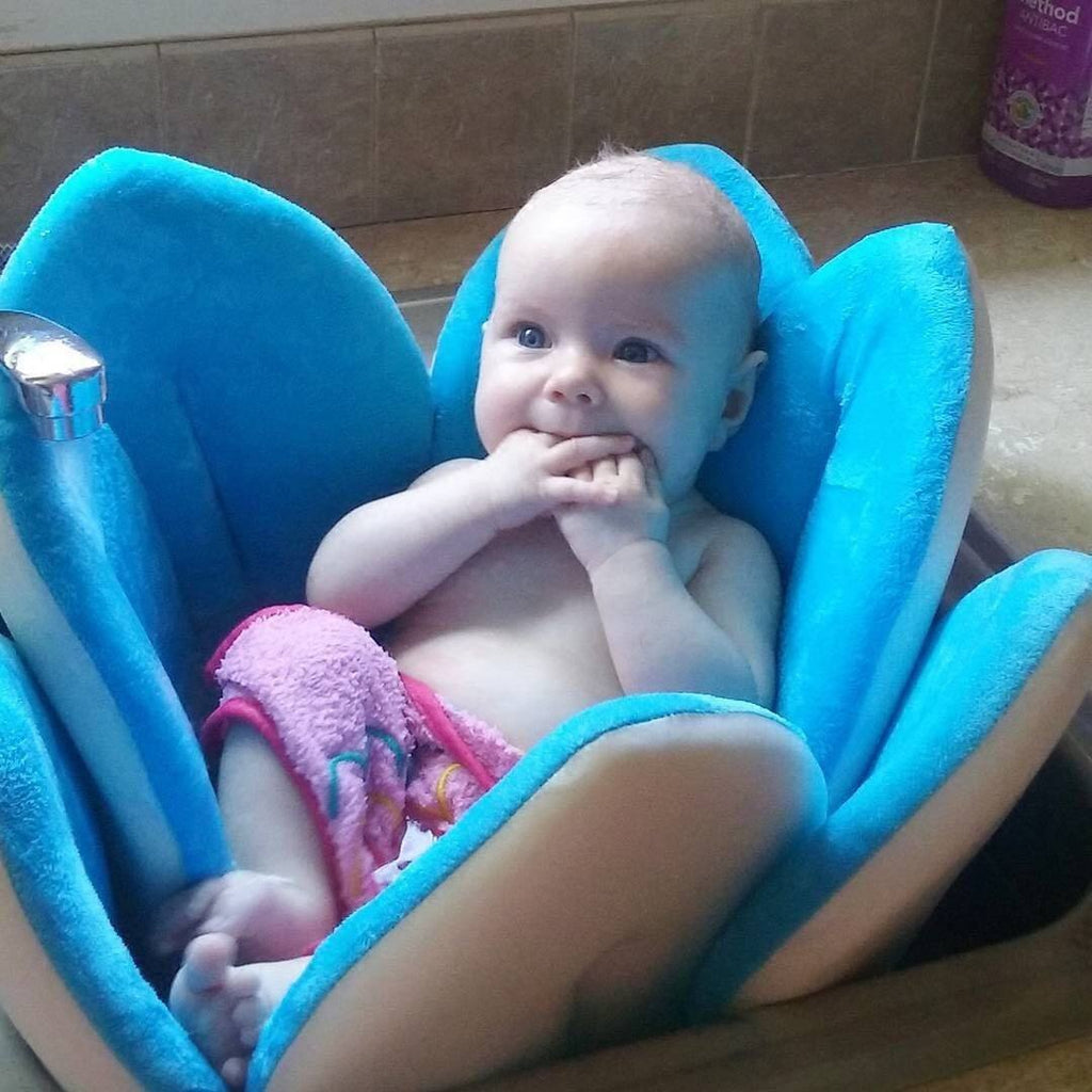 Famous Baby Bloom Bath Flower Pictures - Bathroom with Bathtub Ideas ...