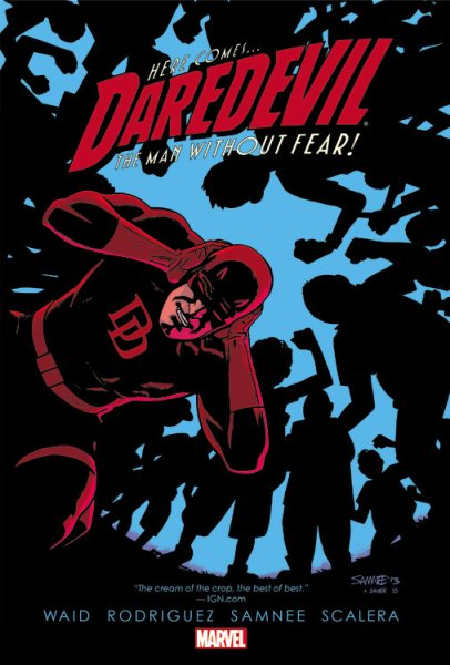 DAREDEVIL TP VOL 06