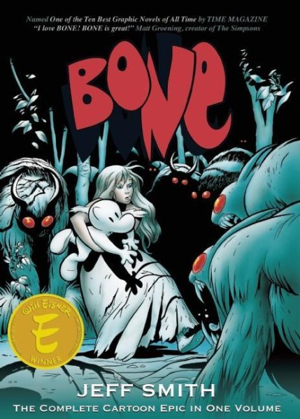 BONE ONE VOLUME