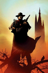 STEPHEN KING DARK TOWER: GUNSLINGER BORN #1-7  (Marvel 2006) COMPLETE SET