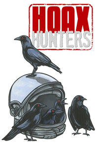 HOAX HUNTERS TP VOL 01 MURDER DEATH & THE DEVIL